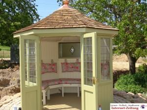 524 - Summerhouse Lingental 4