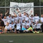 FV Nussloch: B-Junioren wurden Meister der Kreisstaffel