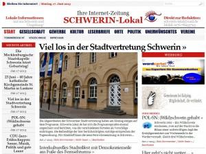 556 - Schwerin-Lokal