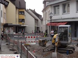 567 - Gasleck Rathausstrasse 2