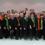 Diljemer Fermaten IV: Mit dem Schwetzinger Gospelchor