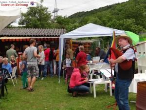585 - Gnadenhof Sommerfest 7 - Reinig