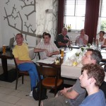 Kommunalwahl-Seminare stoßen auf gute Resonanz