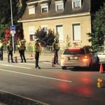 Polizei und Kommunen auf Fastnachtszeit vorbereitet - Verstärkte Alkoholkontrollen