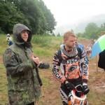 Sandhäuser Jatz-Brüder beim Pirelli Cup