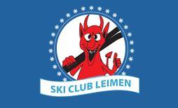 610 - Ski Club Leimen Logo