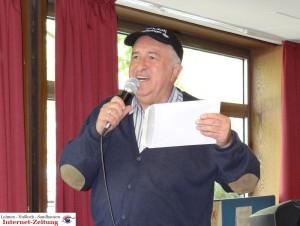 611 - Partnerschaftstreffen Tigy St Ilgen 1 Rudi Sailer