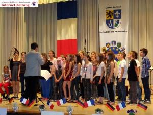 611 - Partnerschaftstreffen Tigy St Ilgen 21 Franz Chor