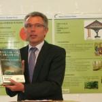"""Ausstellung """"300 Jahre Nachhaltigkeit im Wald"""""""