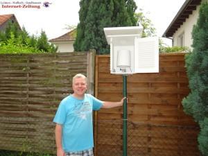 644 - Wetterstation Nussloch 1