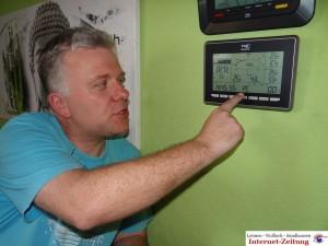 644 - Wetterstation Nussloch 4