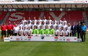 645 - SVS Mannschaft 2013-14 - 1