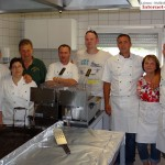 Sport-Angel-Club Leimen feierte Fischerfest am wohlgefüllten Zementwerksee