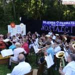 """Diljemer Fermaten Sommer-Benefiz-Konzert """"NOSTALGIE"""" für Elbe-Flutopfer"""