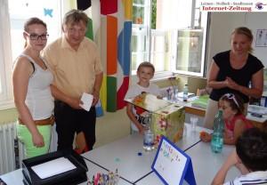 681 - Turmschule Schulfest 2013 - 9