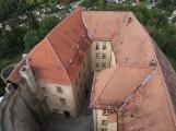 Ausflugsziele: Burg Guttenberg und Deutsche Greifenwarte im Kraichgau