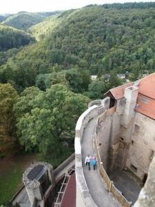 686 - Burg Guttenberg2