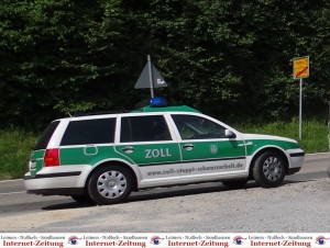 691 - Landgut Lingental Zoll-Razzia 2