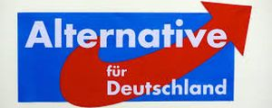 694 - AfD Wahlwerbung