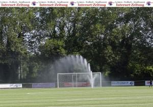 711 - VfB Kunstrasen Befeuchtung Bewässerung