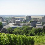 Vereinsgemeinde Zementwerk Leimen 1903 – Eine bisher 110-jährige Geschichte