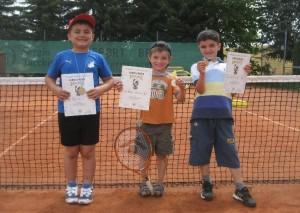759 - Tennis GA 2