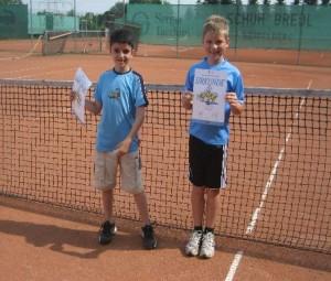 759 - Tennis GA Sportabzeichen