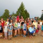 Sommerausflug des Reitsportverein St. Ilgen