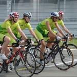 DiTour fährt Leimen an: Gemeinsam weiter mit dem Rad und Günter Haritz