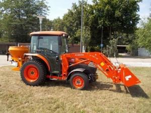 778 - Traktor