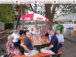 784 - Sommerfest CDU 2