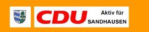 789 - CDU Sandhausen
