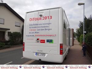791 - DiTour Leimen 3