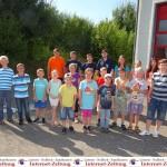 Freiwillige Feuerwehr Gauangelloch: Vernunft und Sparsamkeit regieren