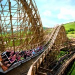 """Ausflugsziele: Erlebnispark Tripsdrill lockt mit """"Mammut"""" und """"Karacho"""""""