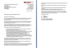 838 - GS CDU Offener Brief