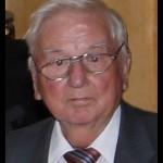 MGV Sängerbund Gauangelloch – Nachruf Willi Waldi