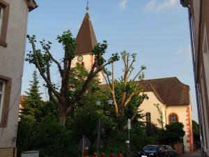Mauritiuskirche - 2013 07 07