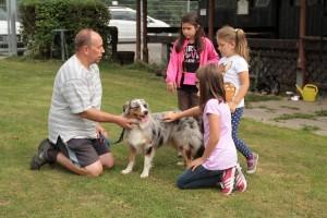 864 - Hundefreunde GA Ferienprog 3