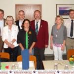 AfD stört Parteienkonsens – Einseitige Podiumsdiskussion in Nussloch