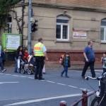 Frag' Anwalt Woesch: Achtung! Schulanfänger auf den Strassen!