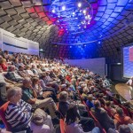 Vor ihm fürchtet sich ganz Europa: Prof. Starbatty (AfD) in Heidelberg