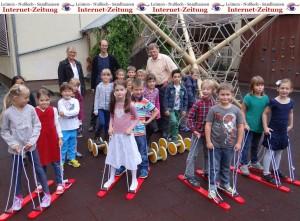 916 - Turmschule - 1 - Spende