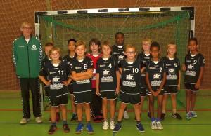 947 - Handball KuSG E-Jugend