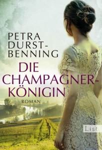 952 - Champagner-Königin