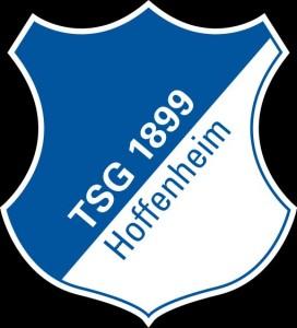 961 - TSG Hoffenheim Logo