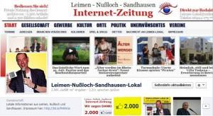 966 - 2000 FB Fans Leimen-Lokal Screenshot