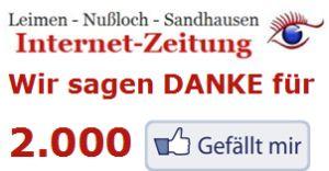966 - 2000 FB Fans Leimen-Lokal