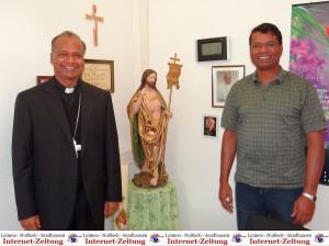 969 - Erzbischof Dr George Antonysamy
