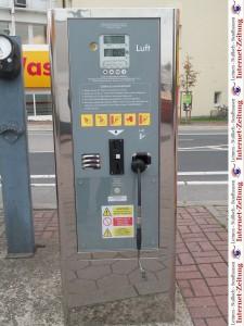 1006 - Luftdruckmessung kostenpflichtig